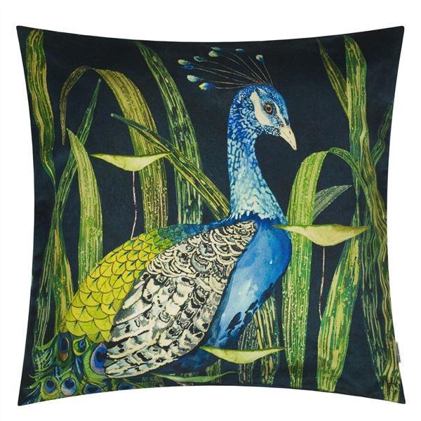 Designers Guild - Goya vert buis Christian Lacroix
