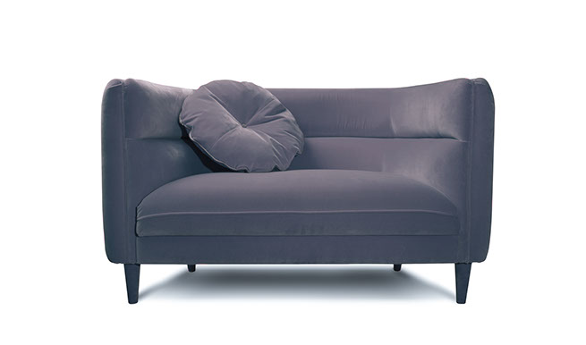 Ariane Ské - Elvie mini sofa