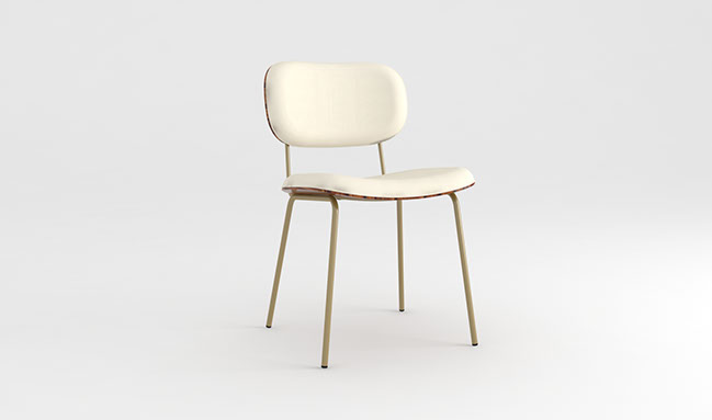Ariane Ské - Esco chair